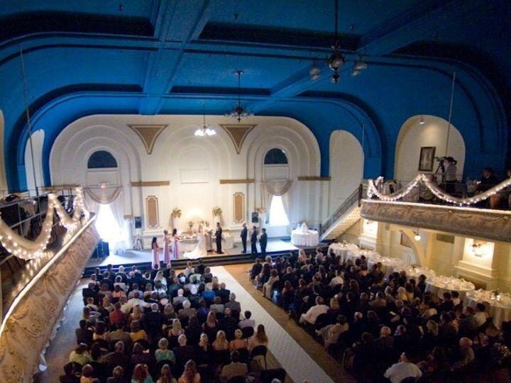 Tmx 1398888158284 Eric Ceremon Portland, OR wedding venue
