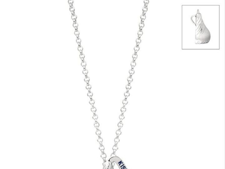 Tmx 1282863314906 Kiss10mmpendantfl Pompano Beach wedding jewelry