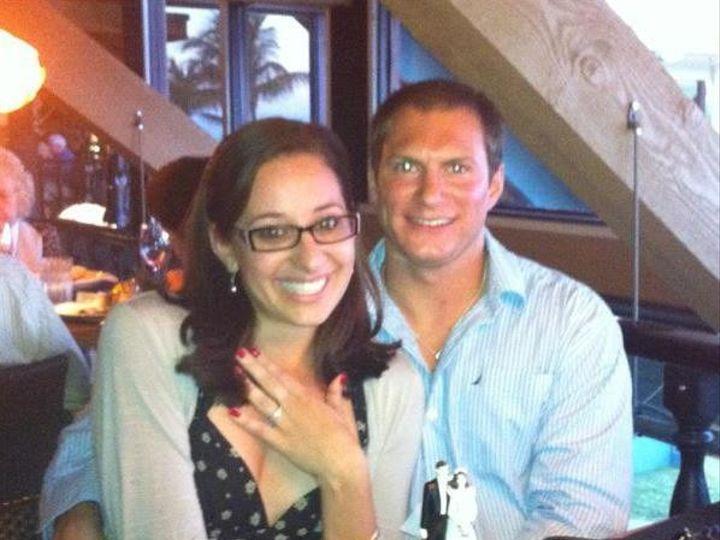Tmx 1418325661162 Brian And Ileana Pompano Beach wedding jewelry