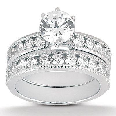 Tmx 1418327944409 Ens1578 Ab Copy Pompano Beach wedding jewelry