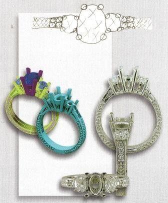 Tmx 1418328651032 Cad 3 Pompano Beach wedding jewelry