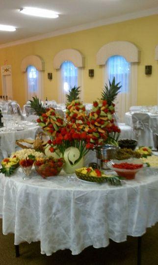 Davoli's Catering