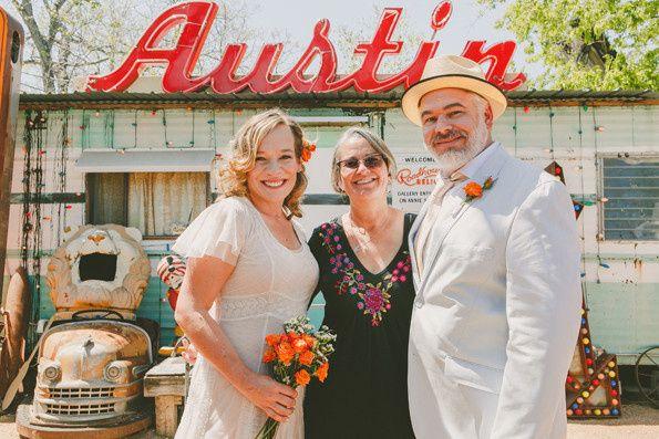 Tmx 1400295926427 Ksan Austin, TX wedding officiant