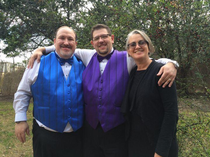 Tmx 1400297046480 Img853 Austin, TX wedding officiant