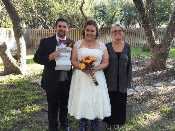 Tmx 1413773513176 Img7502 Austin, TX wedding officiant