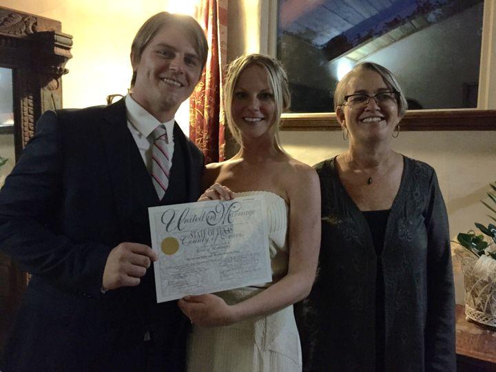 Tmx 1413773538808 Fullsizerender Copy Austin, TX wedding officiant