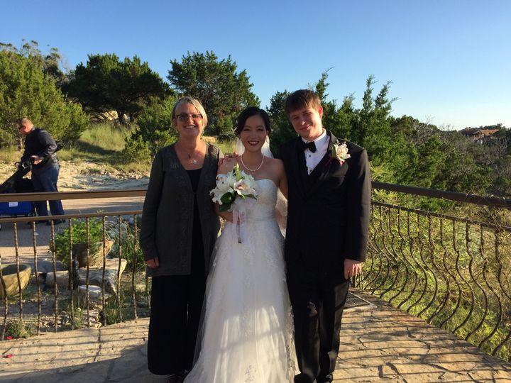 Tmx 1413773628149 Img7065 Austin, TX wedding officiant