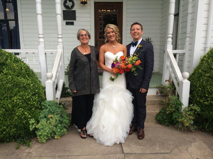 Tmx 1413773704880 Img5619 Austin, TX wedding officiant