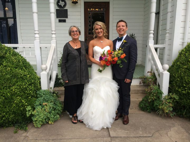 Tmx 1413774547549 Img5619 Austin, TX wedding officiant