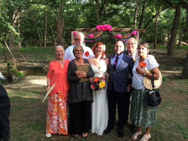 Tmx 1413774783073 2014 06 30 18.28.31 Austin, TX wedding officiant