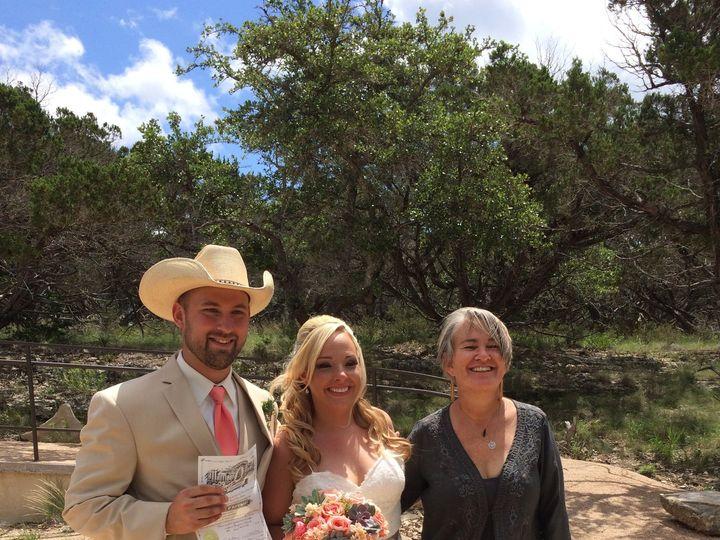 Tmx 1413774911396 2014 06 07 11.44.11 Austin, TX wedding officiant