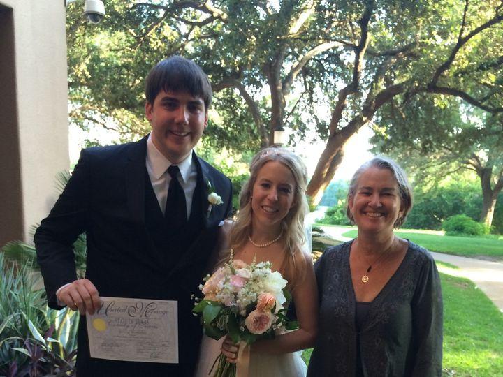Tmx 1413774931583 2014 05 31 18.34.20 Austin, TX wedding officiant