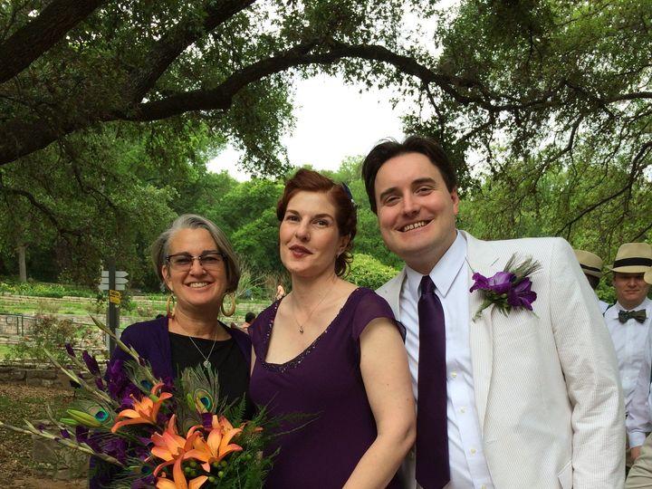 Tmx 1413775126411 2014 04 13 13.03.59 1 Austin, TX wedding officiant