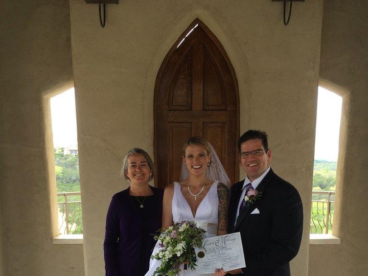 Tmx 1413775183651 2014 04 05 14.19.54 Austin, TX wedding officiant