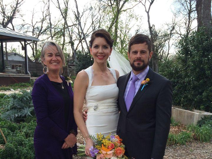 Tmx 1413775294050 2014 03 21 17.44.43 Austin, TX wedding officiant