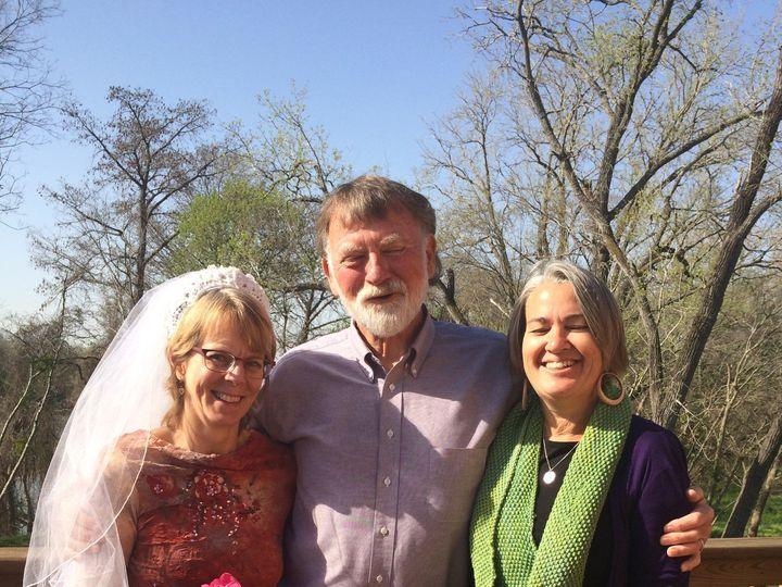 Tmx 1413775316425 2014 03 19 10.20.39 Austin, TX wedding officiant