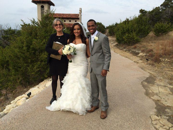 Tmx 1413775560466 2013 12 20 15.59.30 Austin, TX wedding officiant