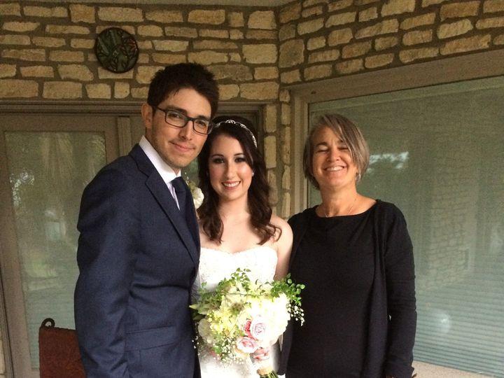 Tmx 1413775601928 2013 11 30 16.40.39 Austin, TX wedding officiant