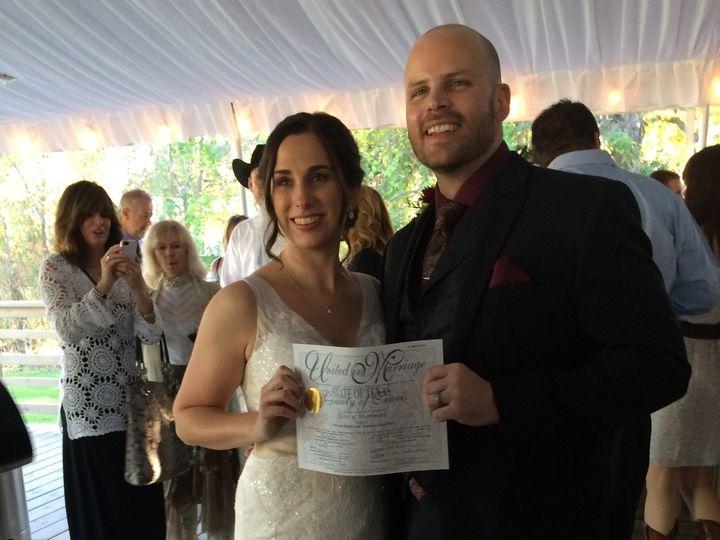 Tmx 1413775718119 2013 11 17 16.17.44 Austin, TX wedding officiant