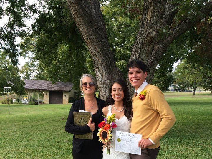 Tmx 1413775785196 2013 11 07 14.01.09 Austin, TX wedding officiant