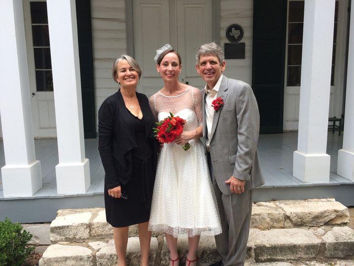 Tmx 1413775921402 2013 10 12 11.07.34 Austin, TX wedding officiant