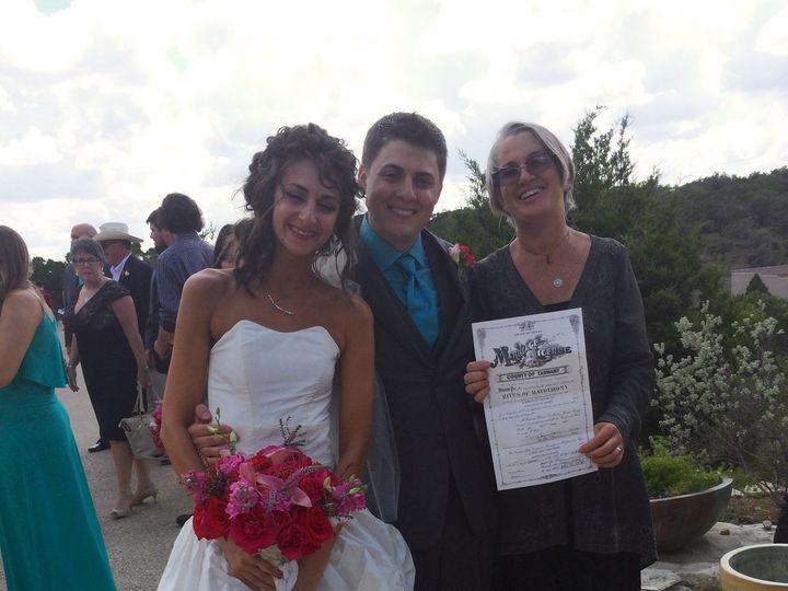 Tmx 1413776559398 Fullsizerender Austin, TX wedding officiant
