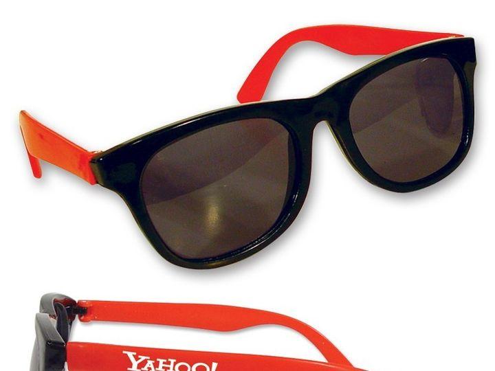 Tmx 1378982556246 Customized Classic Sunglasses Red Durham wedding favor