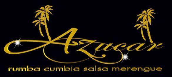 Azúcar Band Logo