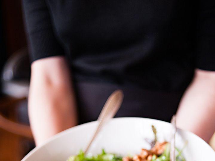 Tmx 1464304390889 Holding Salad Berkeley wedding catering