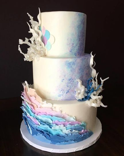 wedding cakes las vegas reviews wee cakes wedding cake las vegas nv weddingwire 24881