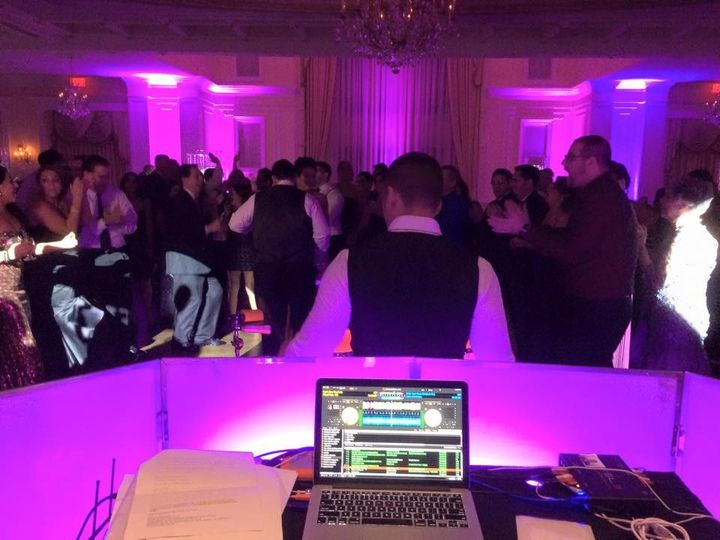 Tmx 1452454986320 12219613101538388003555551835771885545644527n Bellmore, NY wedding dj