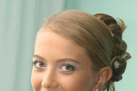 Make-up by Katya Rider
