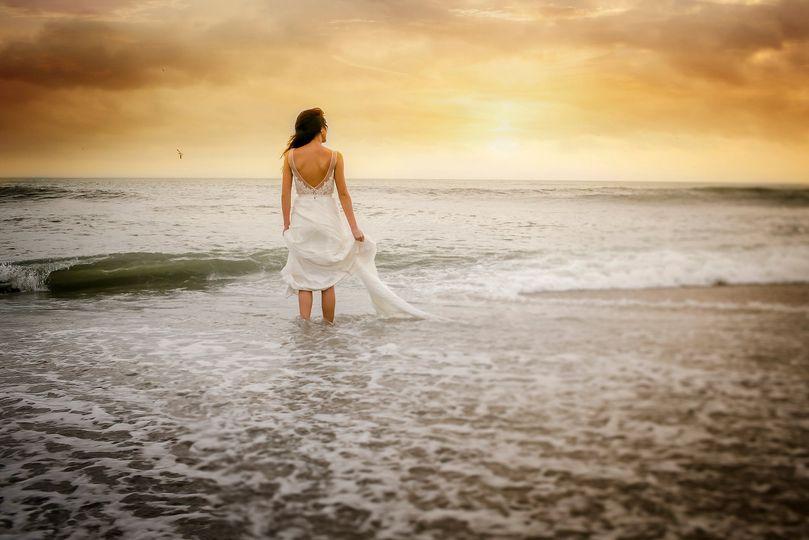 Julie Dreelin Beach Production