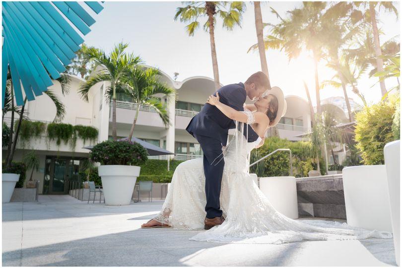 Destination Wedding PR