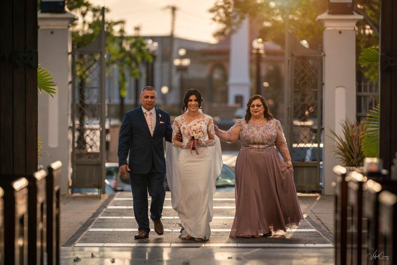 Wedding Arecibo, PR
