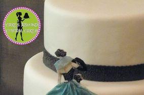 Cakes Abound