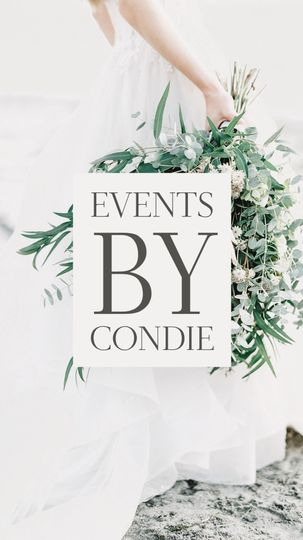 Events by Condie