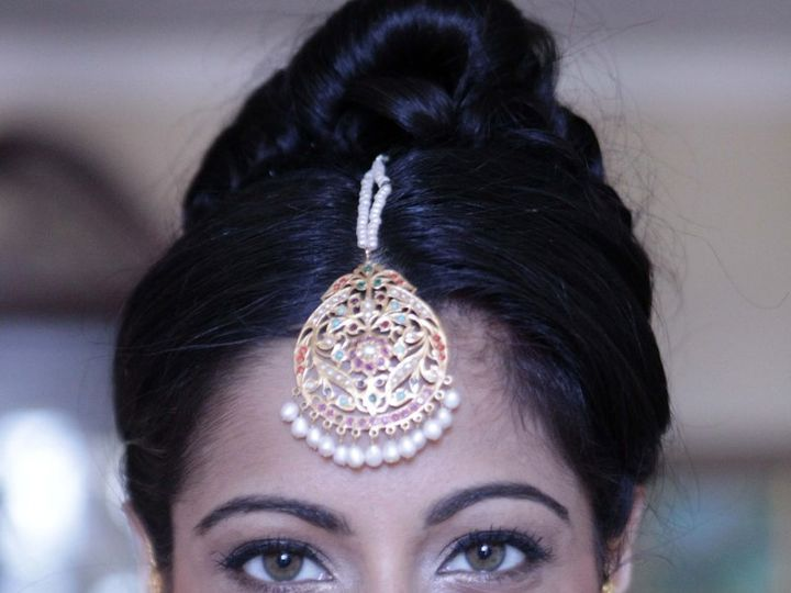 Tmx 1344005592997 SoniaKang2 Buffalo wedding beauty
