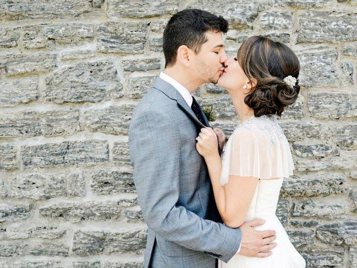 Tmx 1418089550294 10561811102031422039699408525508231327316904n 2 Buffalo wedding beauty