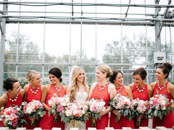 Tmx 1444174474412 2015 09 300024 Buffalo wedding beauty