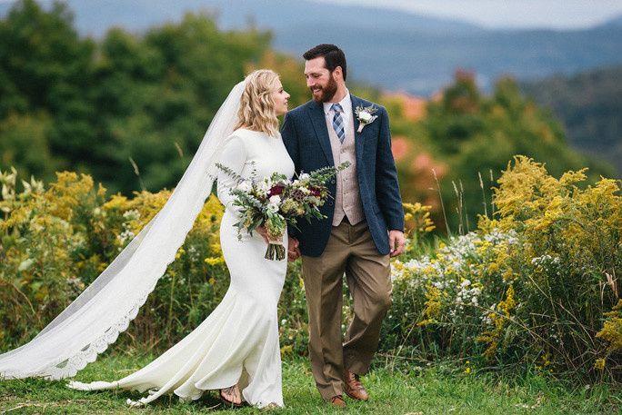 Tmx 1485298569784 Ayres Photography Kj 26 Buffalo wedding beauty