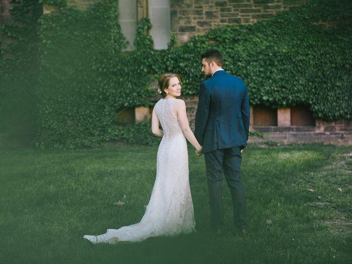 Tmx 1508873280798 Ayres Photography Ae 054 Buffalo wedding beauty