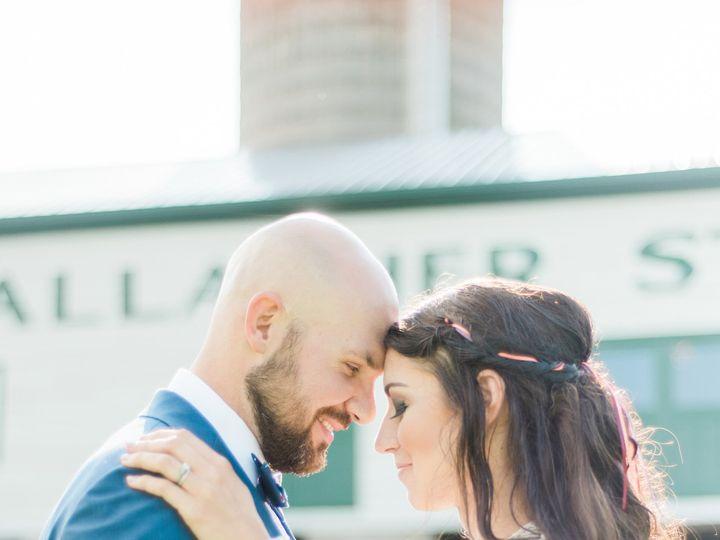 Tmx 1508963402938 Ka 399 Buffalo wedding beauty