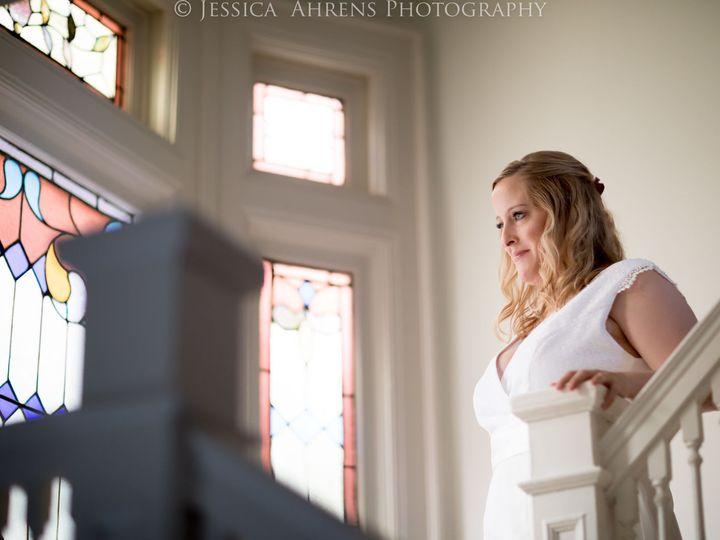 Tmx 1522193079 2961aac1541ee6e7 1522193077 7379c193d4b87671 1522193073572 11 Salon A Go Go Wed Buffalo wedding beauty