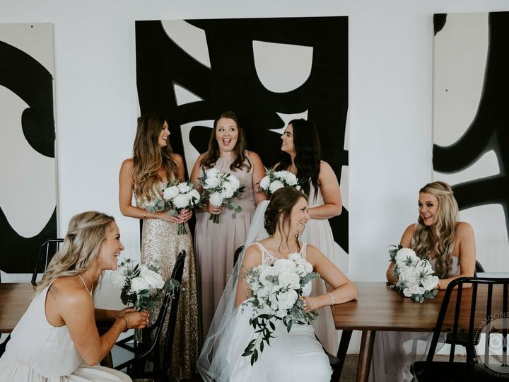 Tmx 1530303213 Feca5ceb0f5866d9 1530303211 3afe0bbcfa96945b 1530303209256 3 IMG 6772 Buffalo wedding beauty