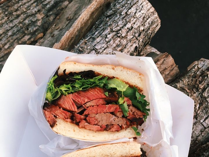 Tmx Aptosbrisketsandwichwithveggies2019 51 603420 160512042788764 Aptos, CA wedding catering