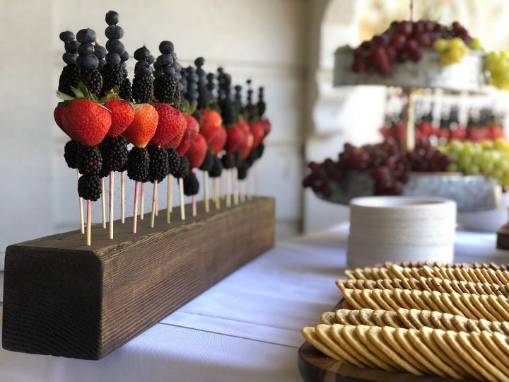 Tmx Berry Skewers 2 51 603420 157868177194497 Aptos, CA wedding catering