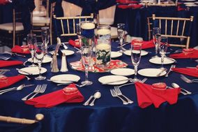 Be Inspired Event & Party Rentals