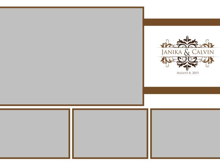 Tmx 1472532720446 Monogram 1 Metairie wedding rental