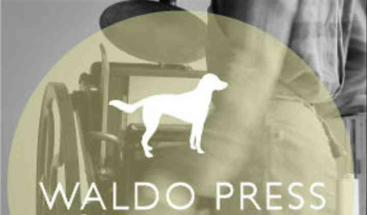 Waldo Press | design + letterpress
